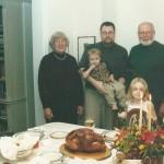 Thanksgiving JAK