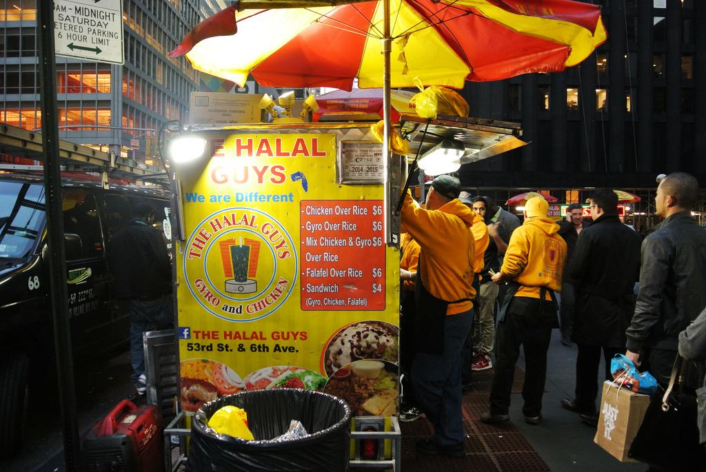 2 halal