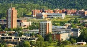 SUNY Binghamton campus