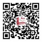 Scan QR for IntroAmerica news.